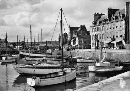 ¤¤   -  67   -   PAIMPOL    -  Un Coin Du Port Et Le Quai Morand   -  ¤¤ - Paimpol