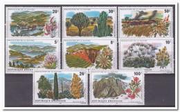 Rwanda 1975, Postfris MNH, Plants - Rwanda