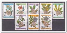 Rwanda 1969, Postfris MNH, Plants - Rwanda