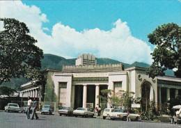 Venezuela Caracas Museo de Bellas Artes