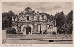 Antigua Ruinas De San Jose El Viejo - Antigua & Barbuda
