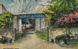 Saint Lucia Castries Tourist Bureau - Saint Lucia