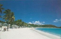 Antigua Mill Reef Club Beach - Antigua & Barbuda
