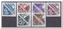 Rwanda 1967, Postfris MNH, Flowers, Industrie - Rwanda