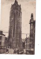 Dunkerque Le Beffroi ( Tramway , Petite Jeannette En Travaux ... - Dunkerque