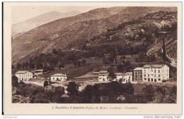 REPUBLICA ANDORRE FARGA DE MOLES FRONTERA ANDORRE FRONTIERE.CPA BON ETAT - Andorre