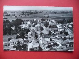 Cpa - En Avion Au Dessus De Jarnac-en-Champagne (17) - Carte Photo - Altri Comuni