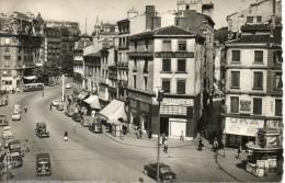 St Etienne - Place Du Peuple - Saint Etienne
