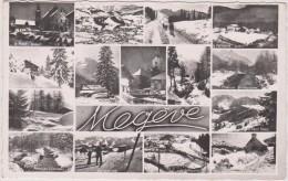 Haute  Savoie : MEGEVE :  Vues - Megève
