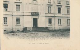Dax. Le Palais De Justice - Dax