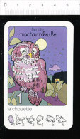 Chouette / Oiseau Bird Owl   / Animal  // IM 168/2 - Non Classificati