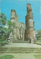 PP827 - POSTAL - LANKATILAKA VIHARA - POLONNARUWA - Sri Lanka (Ceilán)