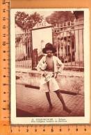 VIET-NAM: Cochinchine, Saïgon, Noh Indigène Marchand De Journaux - Viêt-Nam