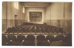 Petit Séminaire De Solesmes - La Salle Des Fêtes - Solesmes