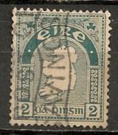 Timbres - Irlande - 1922-1924 - 2 P. - - 1922-37 Stato Libero D'Irlanda
