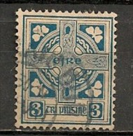 Timbres - Irlande - 1922-1924 - 3 P. - - 1922-37 Stato Libero D'Irlanda