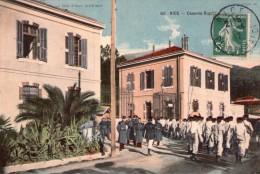 CPA:  NICE (06):   Caserne RIQUIER En 1912.   (Lot 1 / 28-05-15)      (A 564) - Casernes