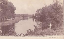 Ailly Sur Somme Bords De La Somme Près Du Barrage - Otros Municipios