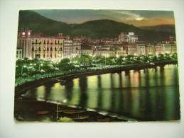 SALERNO    CAMPANIA  VIAGGIATA  COME DA FOTO - Salerno