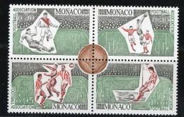 M-767  Monaco 1963  Michel #752-55** Offers Welcome! - Monaco