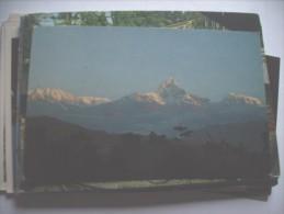 Asia Nepal - Nepal