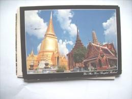 Thailand Bangkok Wat Phra Kaew - Thailand