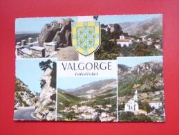 VALGORGE - MULTI-VUES - Autres Communes