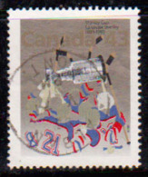 Canada 1993 N°Y.T. : 1304 Obl. - Usados
