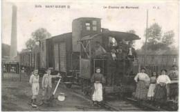 SAINT DIZIER MARNAVAL .... LE COUCOU ... - France