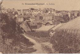 Groenendael-Hoeylaert - Le Dunberg (animée) - Hoeilaart