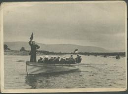 DR 1939 II. Großwasserfahrt Der Westf. Marine-Hitlerjugend (R3582) - Deutschland