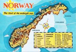 NORWEGEN - NORWAY - Norwegen