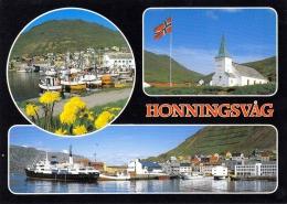 HONNINGSVAG - Norwegen