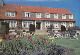 CAP GRIS NEZ HOTEL RESTAURANT LES MAUVES - France
