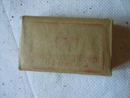 Pacchetto  Di Sigarette   -   TRINCIATO FORTE    - Cigarette Package  NEW-NUOVO - Fuma Sigarette