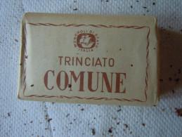 Pacchetto  Di Sigarette   -   TRINCIATO COMUNE     - Cigarette Package  NEW-NUOVO - Fuma Sigarette