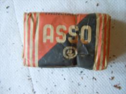 Pacchetto  Di Sigarette   -   TRINCIATO ASSO     - Cigarette Package  NEW-NUOVO - Fuma Sigarette