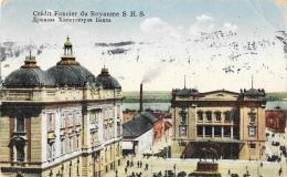 Belgrade (Beograd) - Crédit Foncier Du Royaume S.H.S. - Serbie