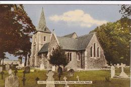 HATFIELD HEATH -HOLY TRINITY CHURCH - Angleterre
