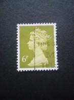 GRANDE BRETAGNE N°1561 Oblitéré - Usati