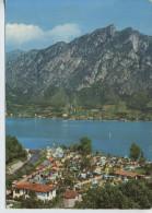 """Camping""""Lido"""" Osteno (Como) - Circ. 2e Qualité - Autres Villes"""