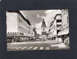 54522   Germania,  Speyer A. Rhein,   NV(scritta) - Speyer