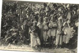Figuiers de Barbarie � Boghari    Recto Verso