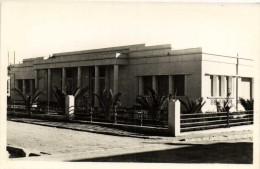 PALIKAO (Oran) La Salle des Fetes   Recto Verso