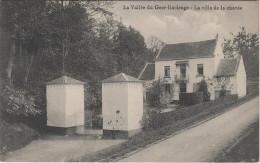 CPA - AK La Vallee Du Geer Roclenge Villa De La Chavee Bei Ruckelingen Bassenge Bitsingen Eben Emael Belgien Belgique - Bassenge