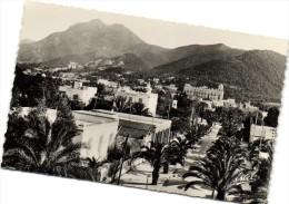 HAMMAN LIF  L'Avenue du Casino    Recto Verso