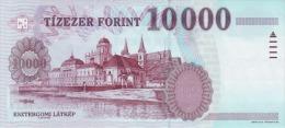 HUNGARY P. 192f 10000 F 2007 UNC - Ungheria