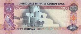 U.A.E. P. 29d 50 D 2011 UNC - Emirats Arabes Unis