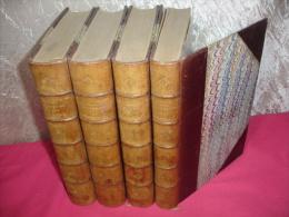 CAUSERIES D'UN CURIEUX Feuillet De Conche EO 1862 17 Autographes 4 Vols - Livres, BD, Revues