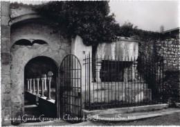 Cpsm LAGO DI GARDA GARGNANO - Verona
